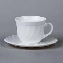 Trianon Сервиз чайный 220 мл - 12 пр. Luminarc E8845