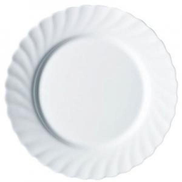 Trianon Тарелка обеденная 25 см Luminarc 61259