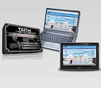 Дополнительный модуль TECH ST-500 Ethernet