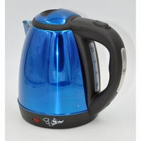 Чайник 1,2 л My Chef МС 002 синий