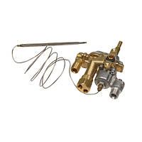 Кран газовый духовки (с термостатом) для газовых плит Electrolux 3429033297