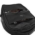 Міський рюкзак для ноутбука з AUX,USB Leadfas, фото 5
