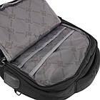 Міський рюкзак для ноутбука з AUX,USB Leadfas, фото 4