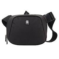 Сумка для зеркалки и планшета (ноутбука) CRUMPLER Quick Escape 650 (dull black), QE650-001
