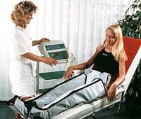 Прессотерапия оборудование Green press 5 - Универсальный прессотерапевтический аппарат