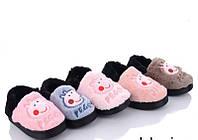 Детские теплые тапочки для садика девочке!!! ВСЕ РАЗМЕРЫ В НАЛИЧИИ