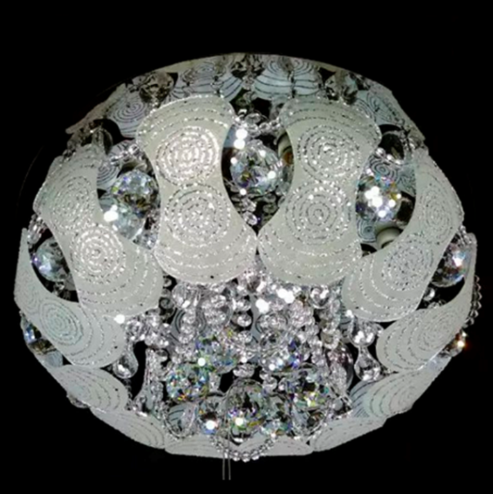 Люстра Торт LED SX-7620/500