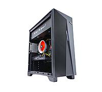 Ігровий Комп'ютер Intel Xeon E5-2440 16GB DDR3 SSD240GB  Sapphire Radeon RX 470 4GB GDDR5, фото 1