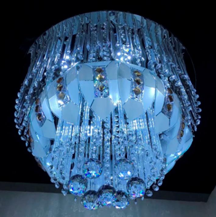 Люстра Торт LED SX-7961/500