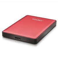 """Внешний жесткий диск 2.5"""" 1TB Hitachi (0S03779 / HTOSEA10001BCB)"""