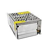 Блок живлення BIOM TR-36 36Вт 12В 3А Метал IP20 Стандарт, фото 3