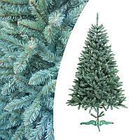 Штучна різдвяна ялина блакитна НОРВЕГІЯ 150 см, фото 1