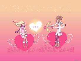 Подарки любимым на День Святого Валентина, 14 февраля