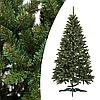 Штучна різдвяна ялина НОРВЕГІЯ зелена 180 см