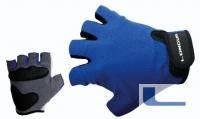 Перчатки Longus Start синие, XL