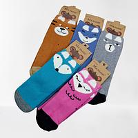 """Термо-шкарпетки дитячі """"Малюк"""" розмір ( M )"""