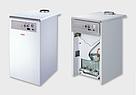 Напольный газовый котел Fondital BALI RTN T 24 пьезорозжиг, одноконтурный, дымоходный (Италия), фото 2