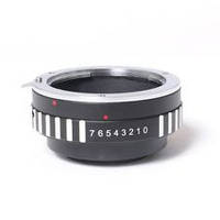 Адаптер переходник Minolta MA Sony AF - Nikon 1 J1