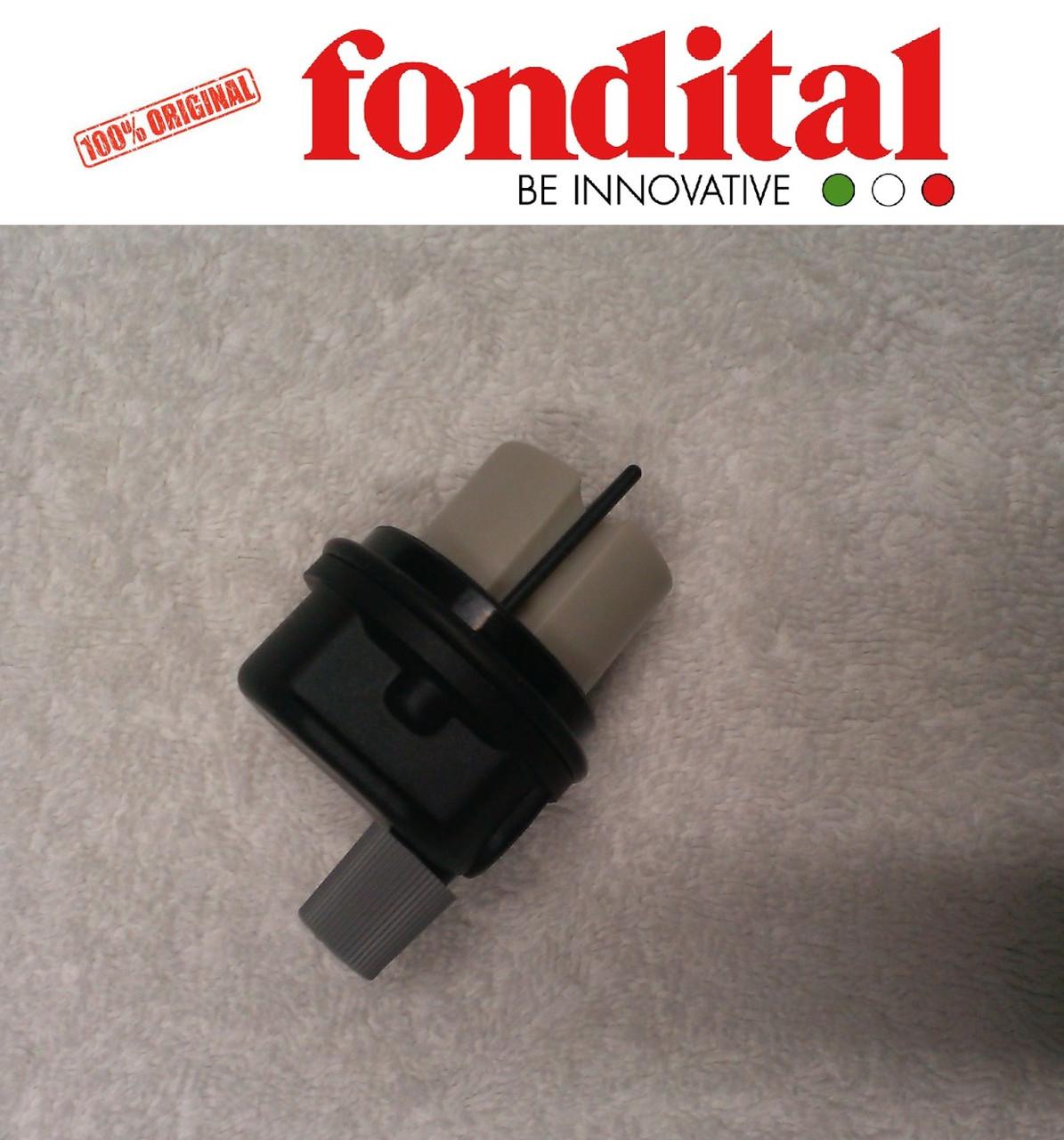 Автоматичний повітровідвідник для насоса. Fondital/Nova Florida