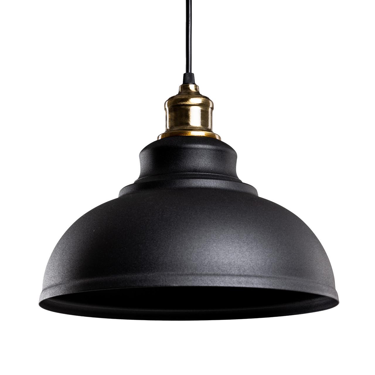Люстра підвісна Atma Light серії Denver P290 Black
