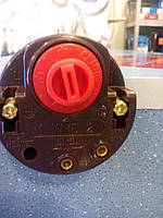 Терморегулятор 20А, 250V