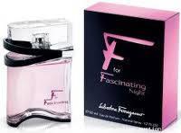 Salvatore Ferragamo F for Fascinating Night парфюмированная вода 90мл