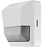 Датчик руху SENSOR WALL 180DEG IP55 WT, LEDVANCE