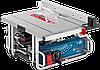 Пила настольная циркулярная Bosch GTS 10 J 0601B30500