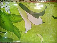 Комплект постельного белья из бязи (двухспалка)