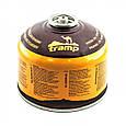 Баллон газовый Tramp (резьбовой) 230 грам TRG-003, фото 2