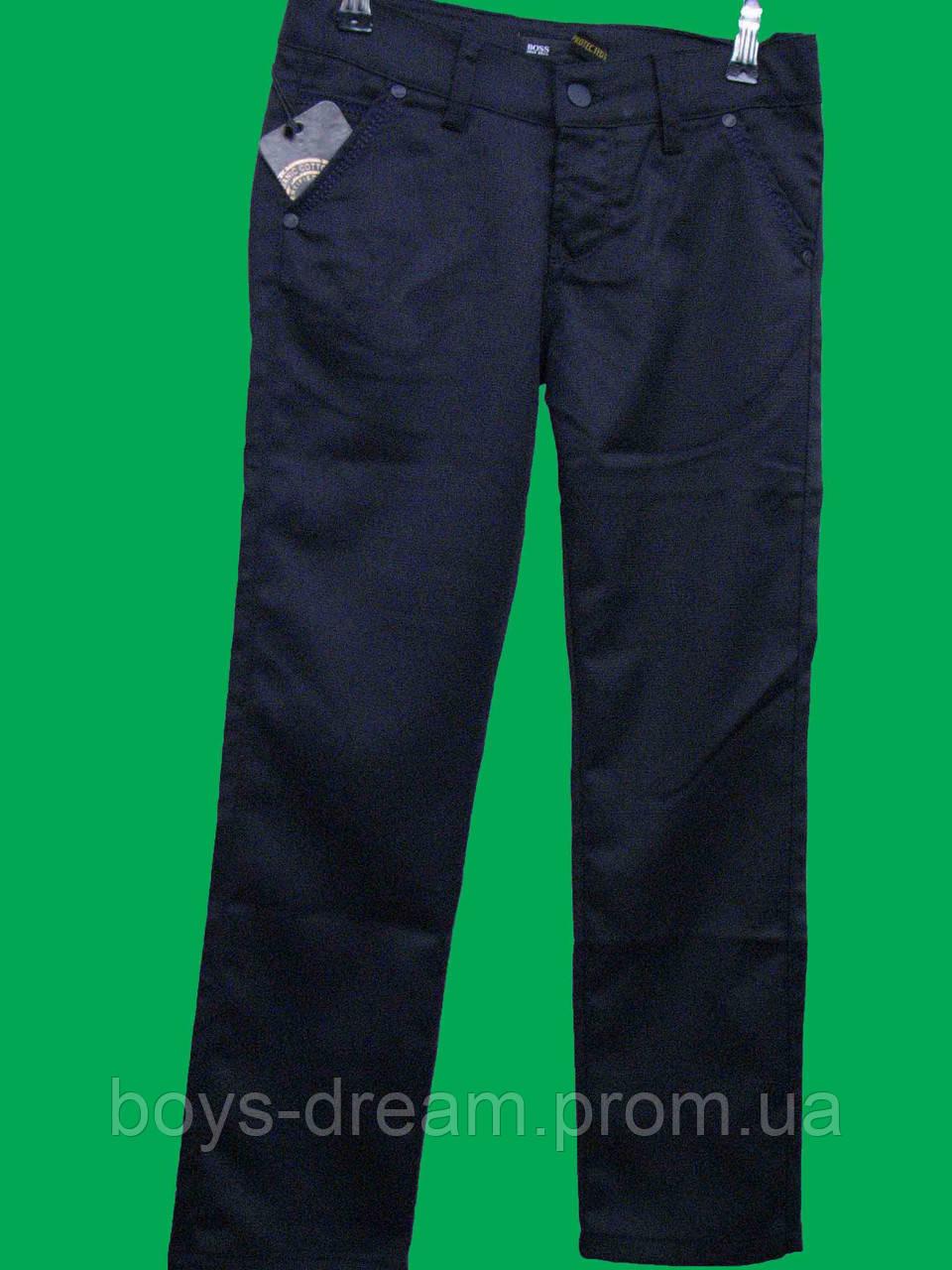Классические брюки для мальчика (152-164)(Турция)