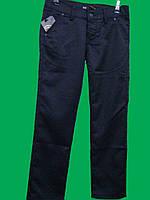 Классические брюки для мальчика (152-164)(Турция) 152 Синий