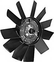 Муфта вентилятора на VW LT 2.5 Tdi 1996-2006 — Rotweiss (Турция) — 074121302C