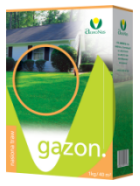 """""""Газон"""" смесь газонных трав (пакет 5 кг / 175 м. кв.)"""