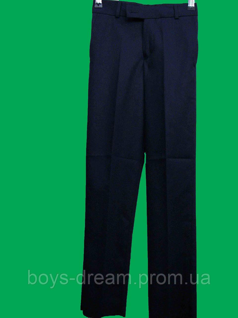 Классические брюки для мальчика 10-11 лет(Турция)