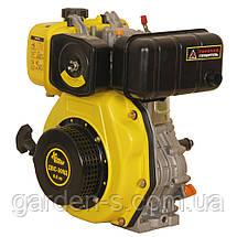 Дизельный двигатель Кентавр ДВС-300Д 6 лс, фото 3