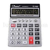 Калькулятор Kenko 8199