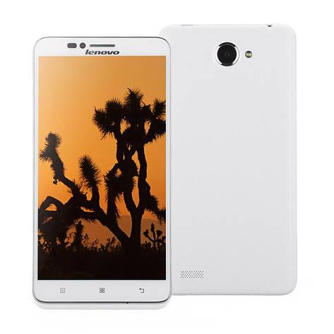 Смартфон ORIGINAL Lenovo A816 (White) Гарантия 1 Год!, фото 2