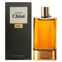 Chloe Love Eau Intense парфюмированная вода 75мл
