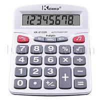 Калькулятор Kenko КK-6103A - 8 музыкальный
