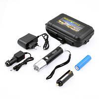 Аккумуляторный Фонарик Police BL-8623-LM (1000w)