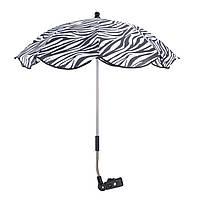 Универсальный зонтик для коляски LELIK со съемным креплением