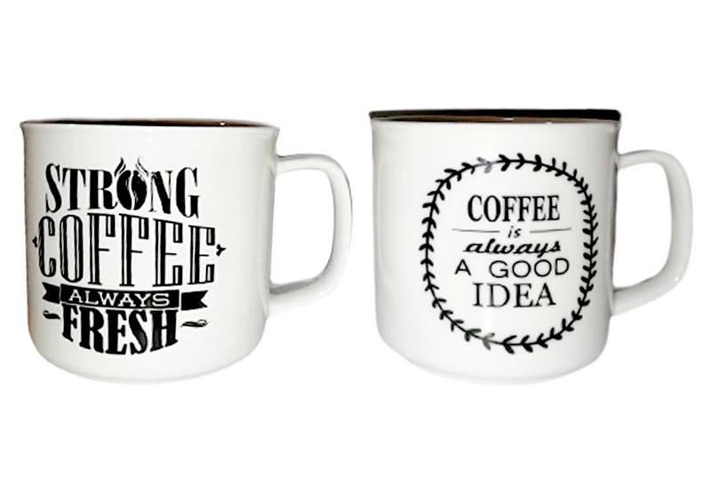 Чашка Coffee