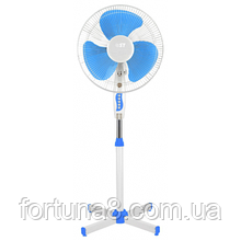 Вентилятор ST 33-045-01_бело-голубой