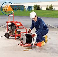 Что мы знаем о гидродинамической прочистке канализации?
