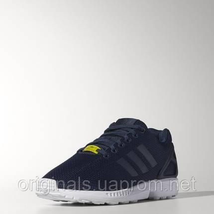 Кроссовки мужские и женские adidas ZX Flux M19841, фото 2 34e07e9e042