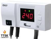 Блок управления для насоса ЦО KG Elektronik CS - 07