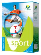"""""""Спорт"""" смесь газонных трав (пакет 5 кг / 175 м.кв)"""