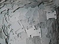 Шпули картонные для мулине
