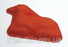 Форма силиконовая Барашек